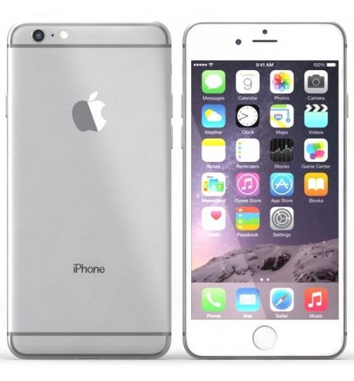 iPhone 6 Plus Silver 64GB(modified)