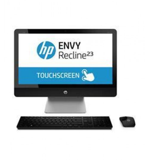 HP ENVY All-in-One Home Desktop PCs HP ENVY All-in-One - 23-k310nx (ENERGY STAR)