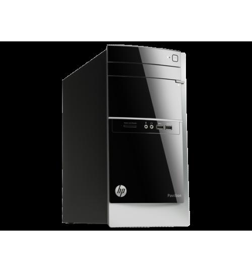 HP Home Desktop PCs HP 110-321sx Desktop PC (ENERGY STAR)