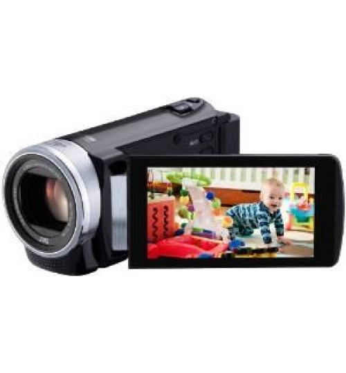 JVC GZ-E205 Full HD Digital Camcorder