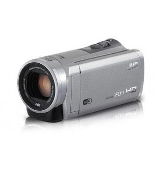 WiFi HD Camcorder GZ-EX315