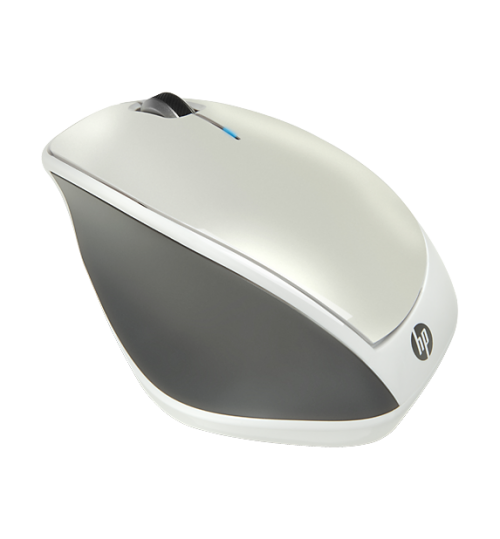 HP X4500 Wireless (White) Mouse