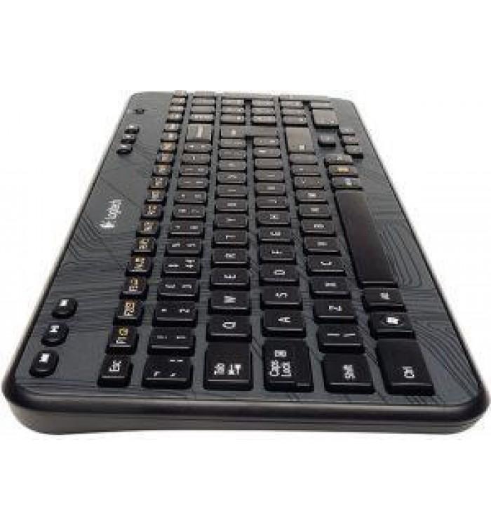 LOGITECH K360 WIRELESS KEYBOARD Logitech Wireless