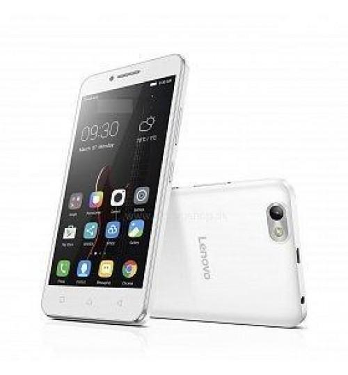Lenovo A2020 Dual SIM 4G 16GB, White
