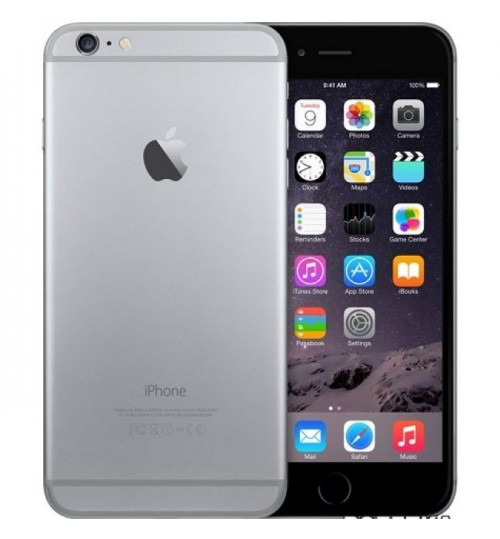Apple iPhone 6s Plus 16GB, Space Gray(modified)