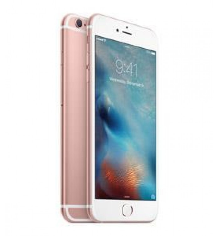 Apple IPhone 6s Plus 16GB Rose Goldmodified