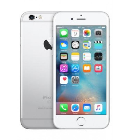 Apple iPhone 6s Plus 16GB, Silver(modified)