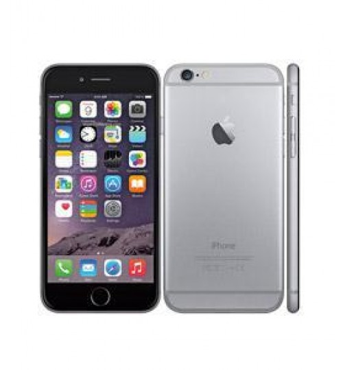 Apple iPhone 6s 16GB, Space Gray(modified)