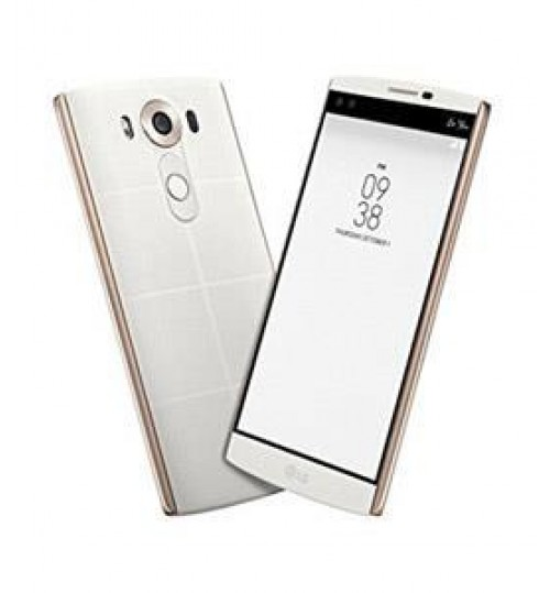 LG V10 LTE, 32GB, 4GB RAM, Beige