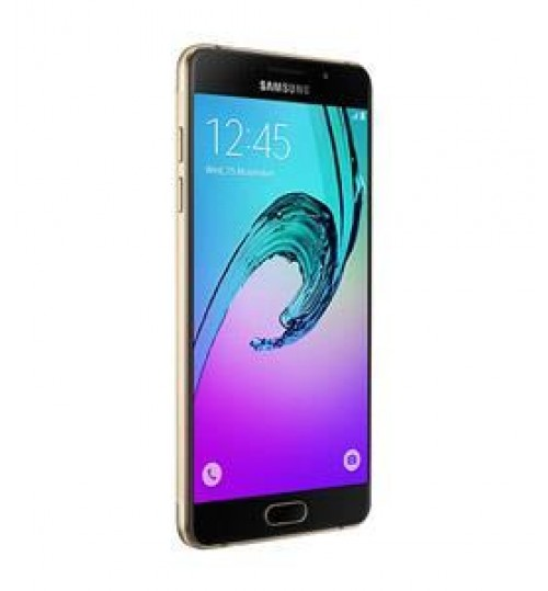 Samsung Galaxy A5 ,2016 LTE, Duos, 16GB ,Gold,2 Years Guarantee