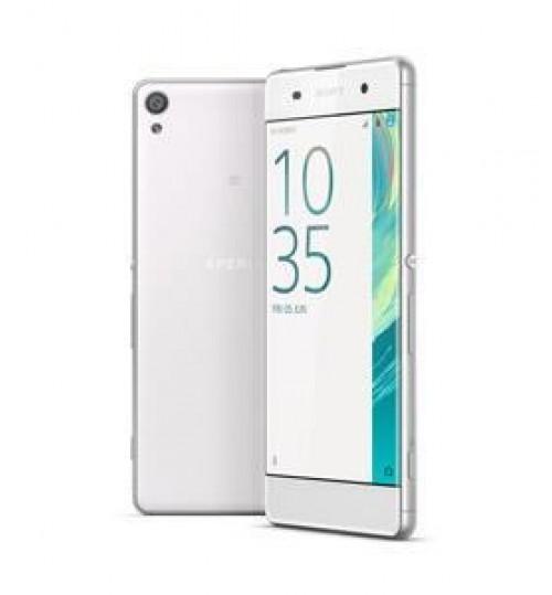 Sony Xperia XA Dual SIM, 16GB, LTE, White