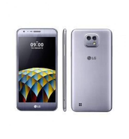 LG X CAM Dual SIM 4G, 16GB, Titan