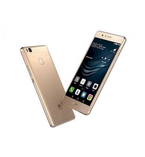 Huawei P9 lite, Dual SIM, LTE, 16GB, Gold