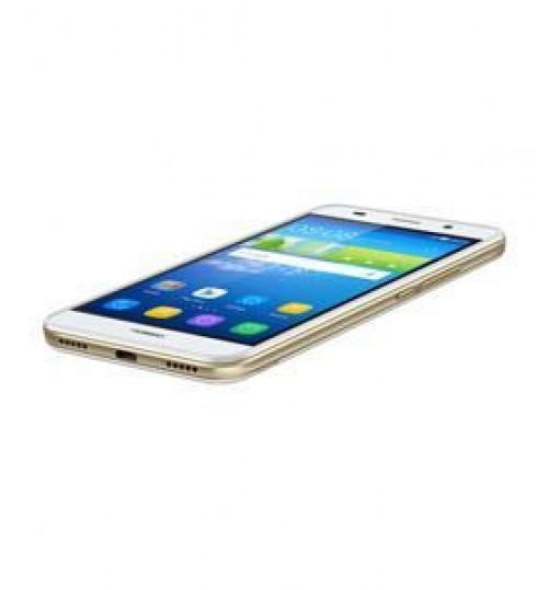 Huawei Y6 Pro Dual Sim 4G,16GB, 2GB RAM, Gold