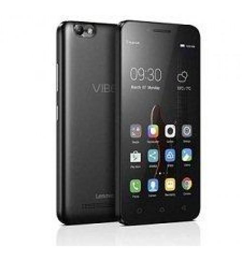 Lenovo A2020 Dual SIM 4G 16GB, Black