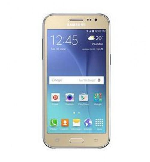 Samsung Galaxy J2 LTE Dual Sim Gold
