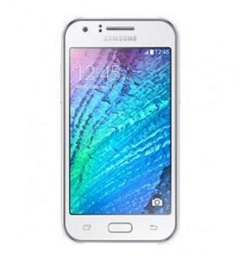 Samsung Galaxy J1 2016 LTE Duos 8GB White