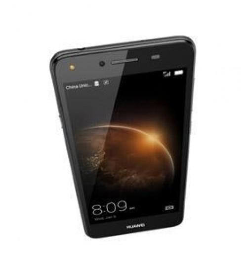 Huawei Y5 2, Dual SIM, LTE, 8GB, Black