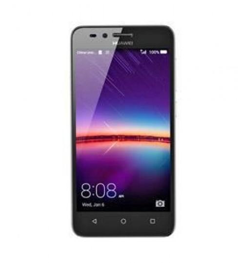 Huawei Y3 2, Dual SIM, 3G, 8GB, Black