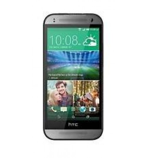 HTC One Mini 2 (M8 MINI) LTE 4G Grey UK Plug