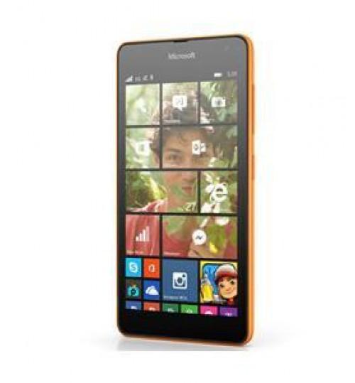 Microsoft Lumia 535 Dual Sim Windows Phone 8.1