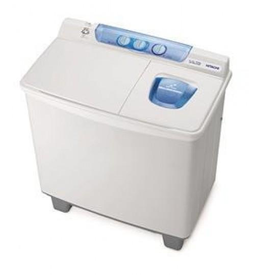 how to use a hitachi twin tub washing machine