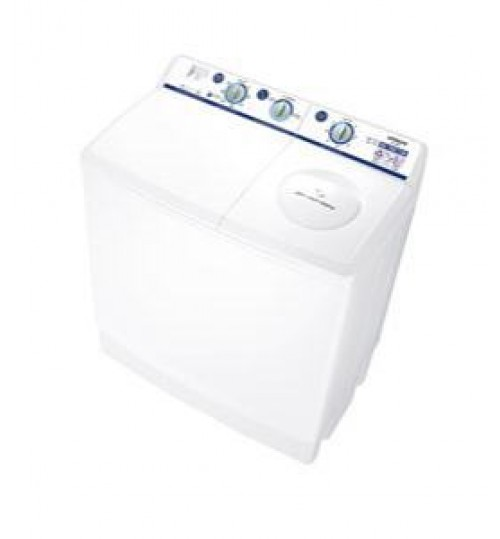 Hitachi TwinTub Washer, 13kg, Air Jet Dry