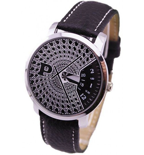 Wrist watch stylish design