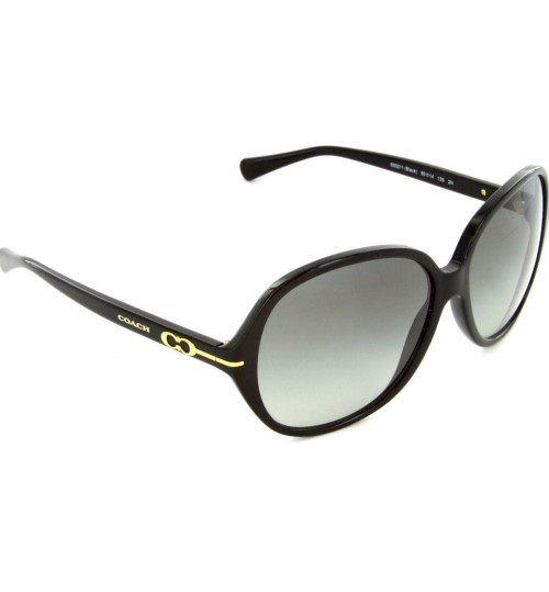 Coach Sunglasses for Women, Size 60, Grey, 8118, 60, 5002, 11