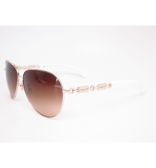Coach Sunglasses for Women, Size 59, Brown, 7048, 59, 9208, 13