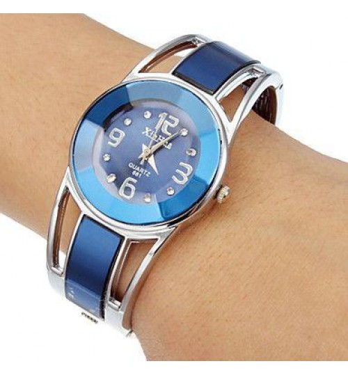 Women's wristwatch ( process Kajol )