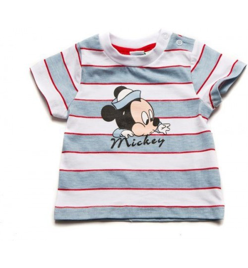 Disney Micky - Baby Boy T-shirt - 3 months