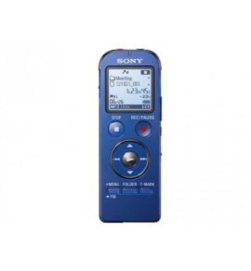 4GB UX Series Digital Voice Recorder