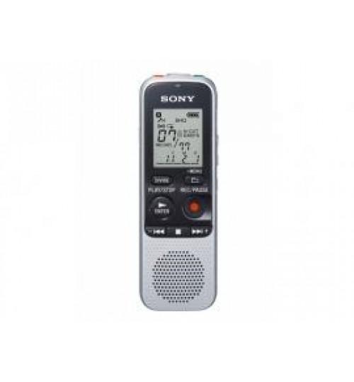 2GB BX Series MP3 Digital Voice IC Recorder