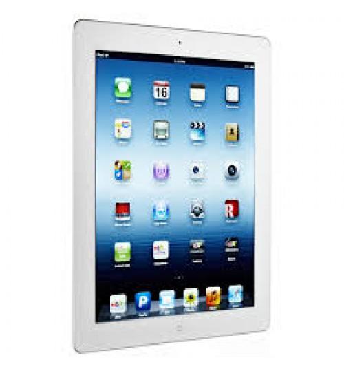 Pre-Owned iPad 3, WiFi + Cellular, Dual Core, 16GB