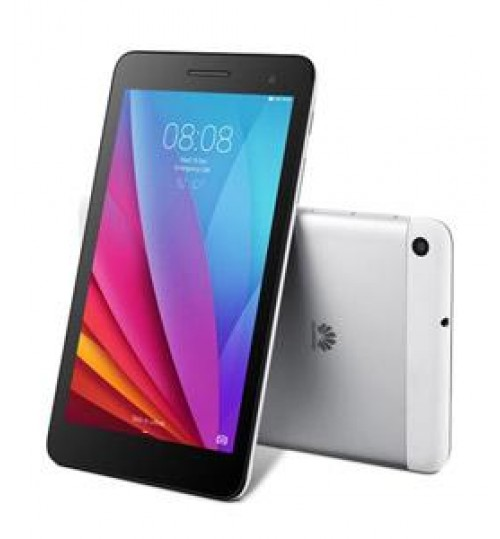 Huawei Tablet T1 7 3G, Silver