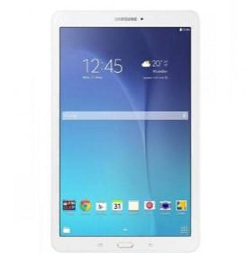 SAMSUNG Tab E 9.6 3G 1.5GB RAM 8GB Android, White