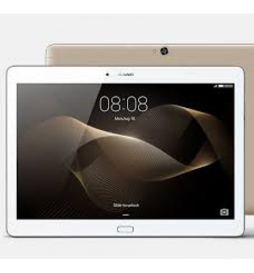 """Huawei MediaPad M2 10""""Touch WiFi/4G Android Silver"""
