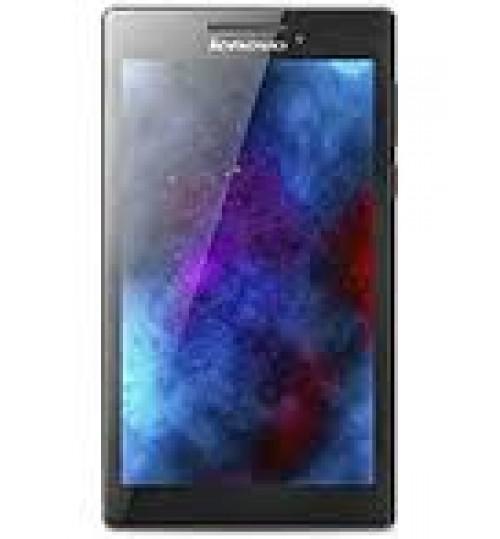 "Lenovo TB3-710 BLACK 7"" IPS 1GB 16GB WCDMA Voice"