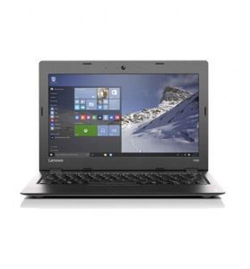 """LENOVO Idea Pad 100S Z3735F 11.6"""" HD Win10 Silver"""