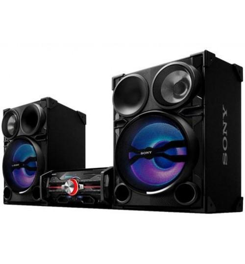 DJ Shake Sound System