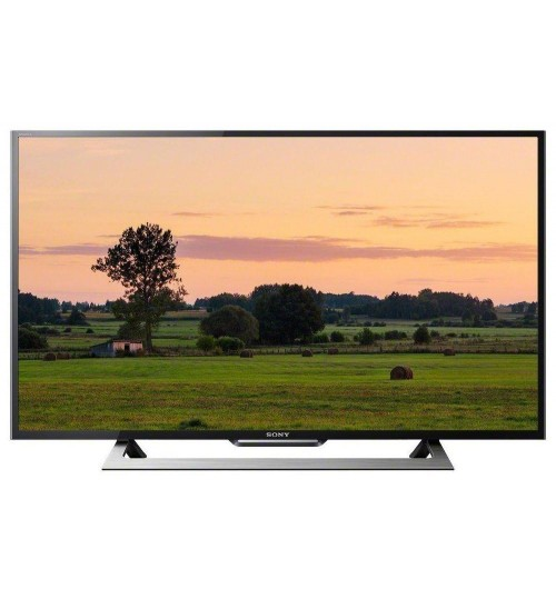Sony TV ,Smart TV by Sony , 40 Inch ,Full HD,,Android, KLV-40W652D ,2 Years Guarantee