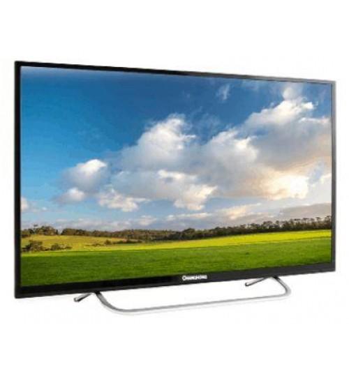 Changhong 55 Inch LED Standard TV Black - LED55B2700