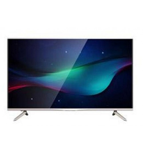 Class Pro 43 Inch LED Android TV Black - CKN43FS