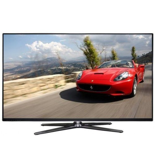 Eurostar 58 Inch Full HD LED TV, Black [T60LED-A14]