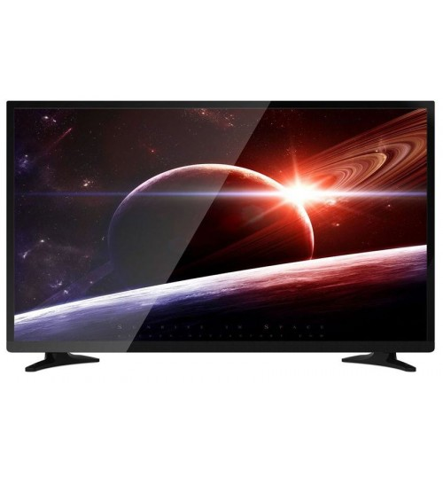 Eurostar 43 Inch Full HD LED TV - Black, T43LED J16