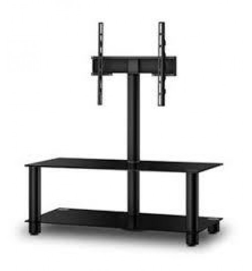 SONOROUS TV Stand up to 46 Tempered glass 8mm