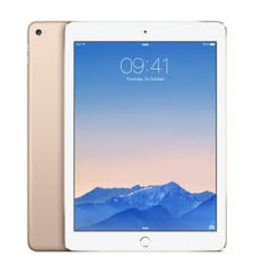 "Apple Ipad Air 2 Retina 9.7"" WiFi IOS Gold(modified)"