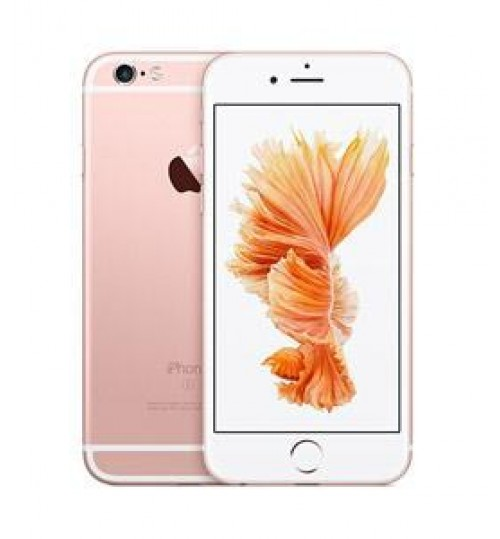 Apple iPhone 6s 16GB, Rose Gold(modified)