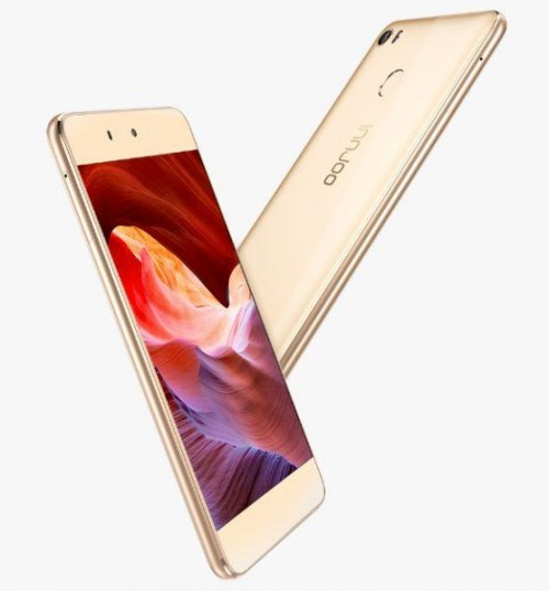 Innjoo 2 Dual Sim - 16GB, 3G, Wifi, Gold